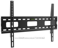 Кронштейн настенный для телевизора STEEL SF405 Black