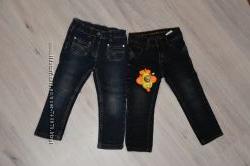 Джинсы на модника 92-98