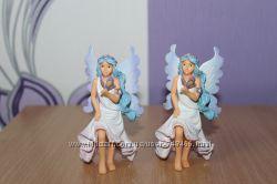 яркие красочные персонажи фигурки феи эльфы лошадки elc