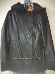 Куртка кожаная Fabio monti