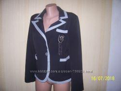 Красивый пиджак брэнд femmes je vous aime  france