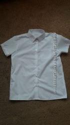 Блузка рубашка F&F 11-12 лет новая
