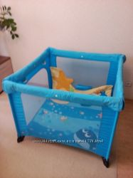 Детский манеж Chicco Open Sea