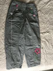 Штаны на хб подкладке coolclub 128 размера