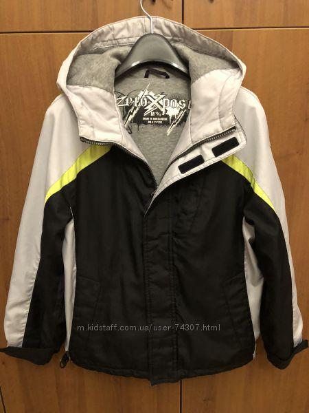 Куртка  ZeroXposur, США