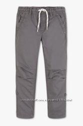 Новые хлопковые брюки р. 104-110 фирмы Palomino C&A