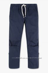 Новые хлопковые брюки р. 116-122 фирмы Palomino C&A