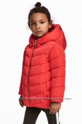 Яркая красивая куртка H&M демисезон, еврозима 110см, 128см