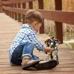 Элитный робот Hap-p-kid серии M. A. R. S.