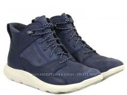 Новые, кожаные, демисезонные ботинки TIMBERLAND, оригинал - 43р