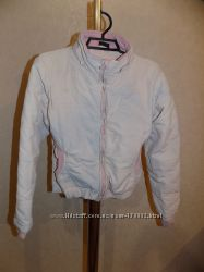 Куртка на синтепоне на рост 146-152 см