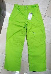 Фирменные лыжные штаны M-L Wedze Decathlon