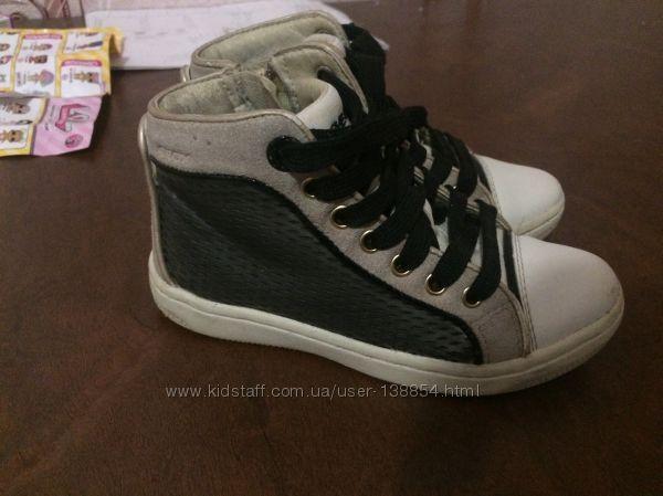 Ботинки Geox р 28
