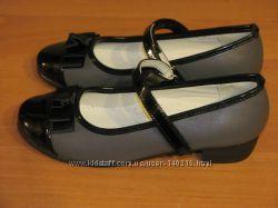 Новые туфли для девочки Clibee. Размер 32