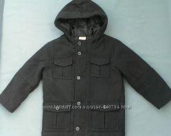 Куртка Gymboree на 6-7 років
