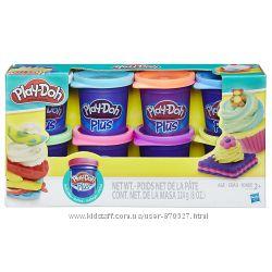 Пластилин масса для лепки Play-doh