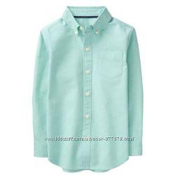 Crazy8 Рубашка голубая