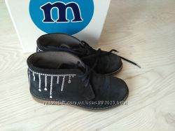 Деми ботинки Melanіa Kids, стелька 20, 5см