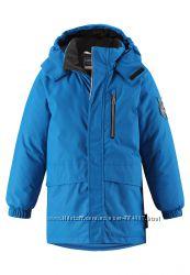 Sale. Зимняя куртка парка для мальчика Lassie by Reima. Размеры 92-122