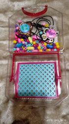 Игровой набор Ювелирный чемоданчик от Color Splasherz