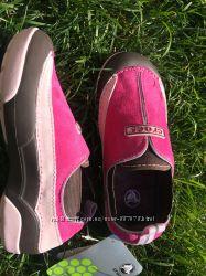 Crocs dawson slip J1 деми ботинки , мокасины