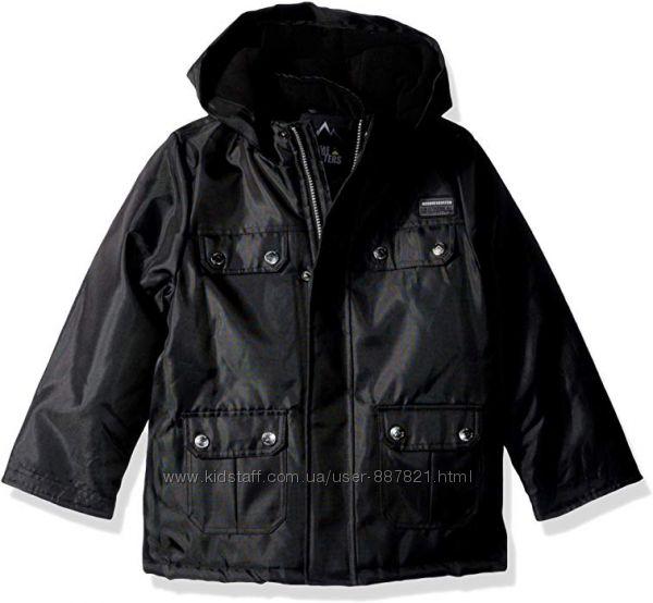 Куртка парка IXtreme размер 6