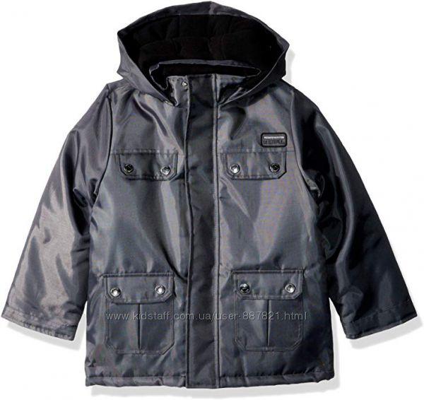 Куртка  парка IXtreme размер 7