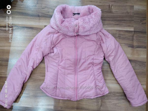 Куртка 42-44 размера