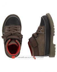 Демисезонные ботинки Carters us 8