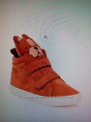 Ботинки, хайтопы, высокие кеды