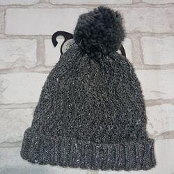 шапка деми 6-10 лет  M&S