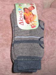 РОЗПРОДАЖ Дитячі носочки ДЮНА махрові в асортименті по єдиній ціні