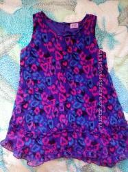 Модне плаття на 4роки