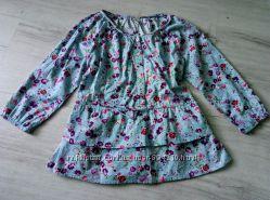 Gloria jeans распашонка блуза