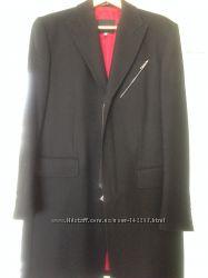 Очень красивое и стильное мужское пальто Richmond, куплено в Италии 54