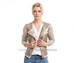 Классный джерси пиджак от Tchibo  р. 38, 42, 44, 48 евро