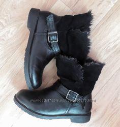 Ботинки F&F