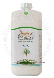 Тайское кокосовое масло NIA 1 литр