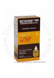 Дезинфицирующий раствор Бетадин