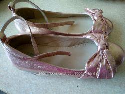 Нарядные туфельки