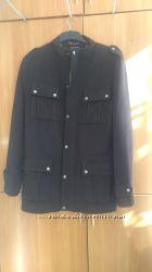 Пальто шерстяное VDone размер L