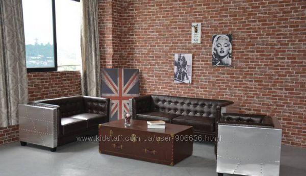 Продам мебель с использованием элементов авиационной техники. Киев Авиатор