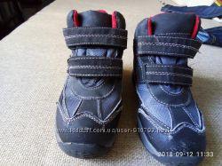 Зимние термо-ботинки Alive, TenTex, Германия р. 31-20, 5см