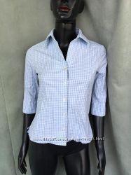 Рубашка H&M. Хлопок