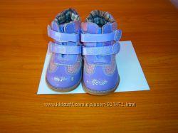 Деми ботинки , размер 22