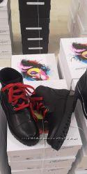 Cкидки Итальянская обувь ESTROSA Италия. Кожа