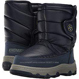 Зимние ботинки Khombu