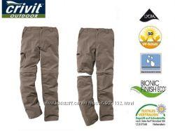 Функціональні штани-шорти  2 в 1 Crivit 42 европ. наш 48 розмір