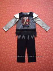 Продаю 7-8 лет Карнавальный костюм Пират, F&F, бу.