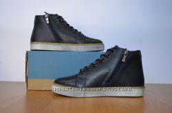 Подростковые ботинки фирмы Broni